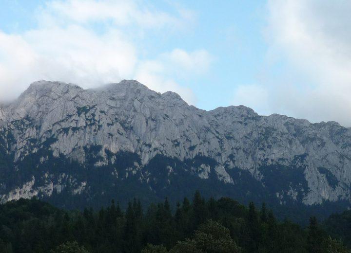 Parcul Național Piatra Craiului