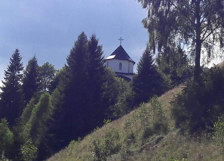 Mănăstirea Sfânta Treime Peștera